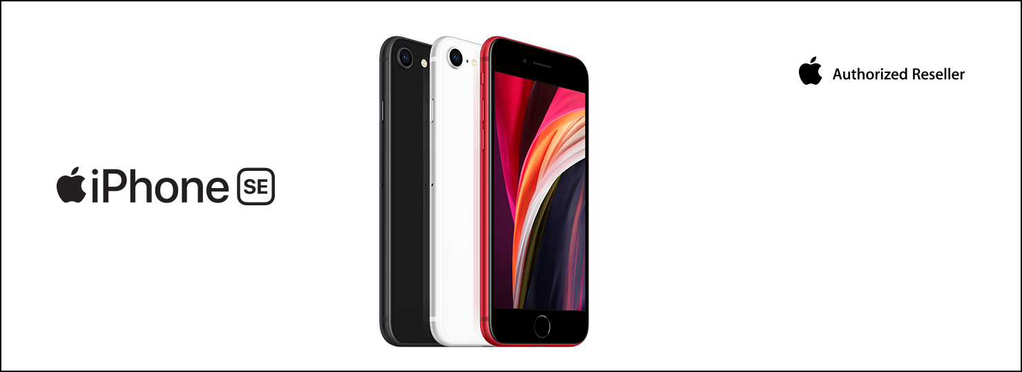 Predaroči novi iPhone SE 2