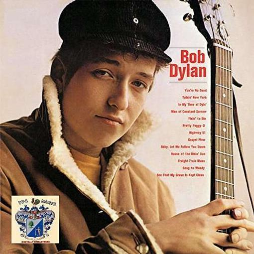 Lp plošča DYLAN B.- LP/BOB DYLAN