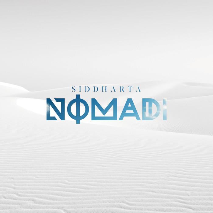 Lp plošča SIDDHARTA - LP/NOMADI