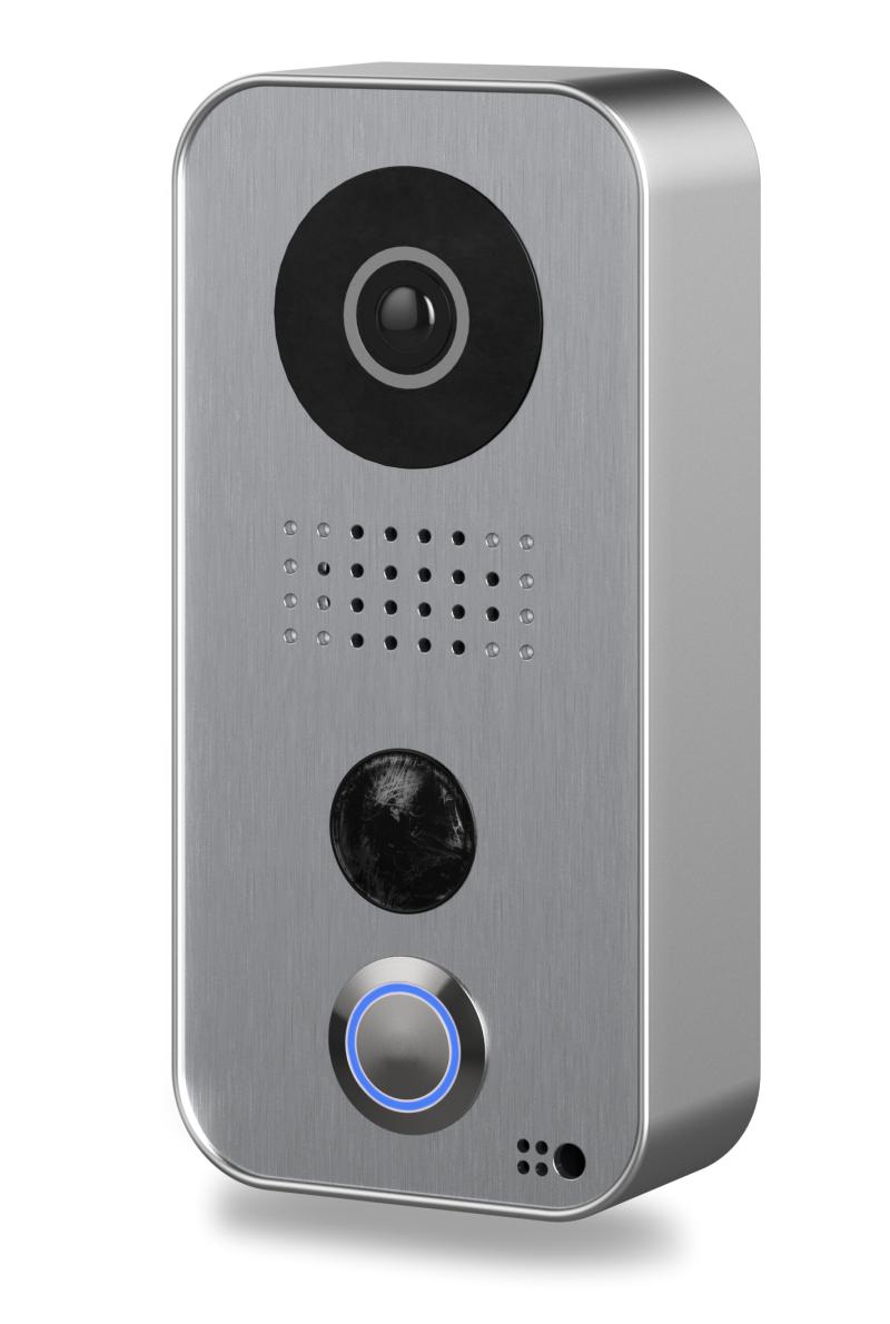 Pametno stikalo DOORBIRD D101S IP VIDEO DOMOFON
