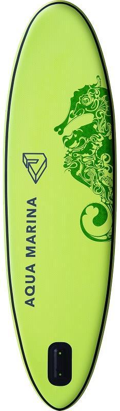 SUP BREEZE ALL-ROUND AQUA MARINA 9.0