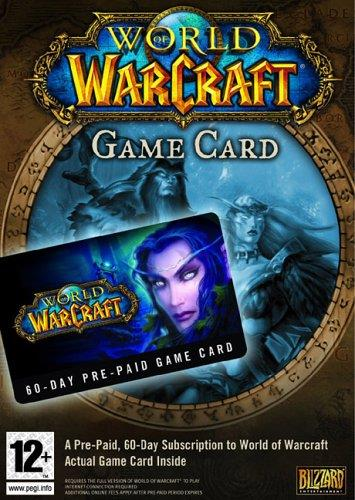 Igra WORLD OF WARCRAFT GAME CA PC IGRA ONLINE KODA