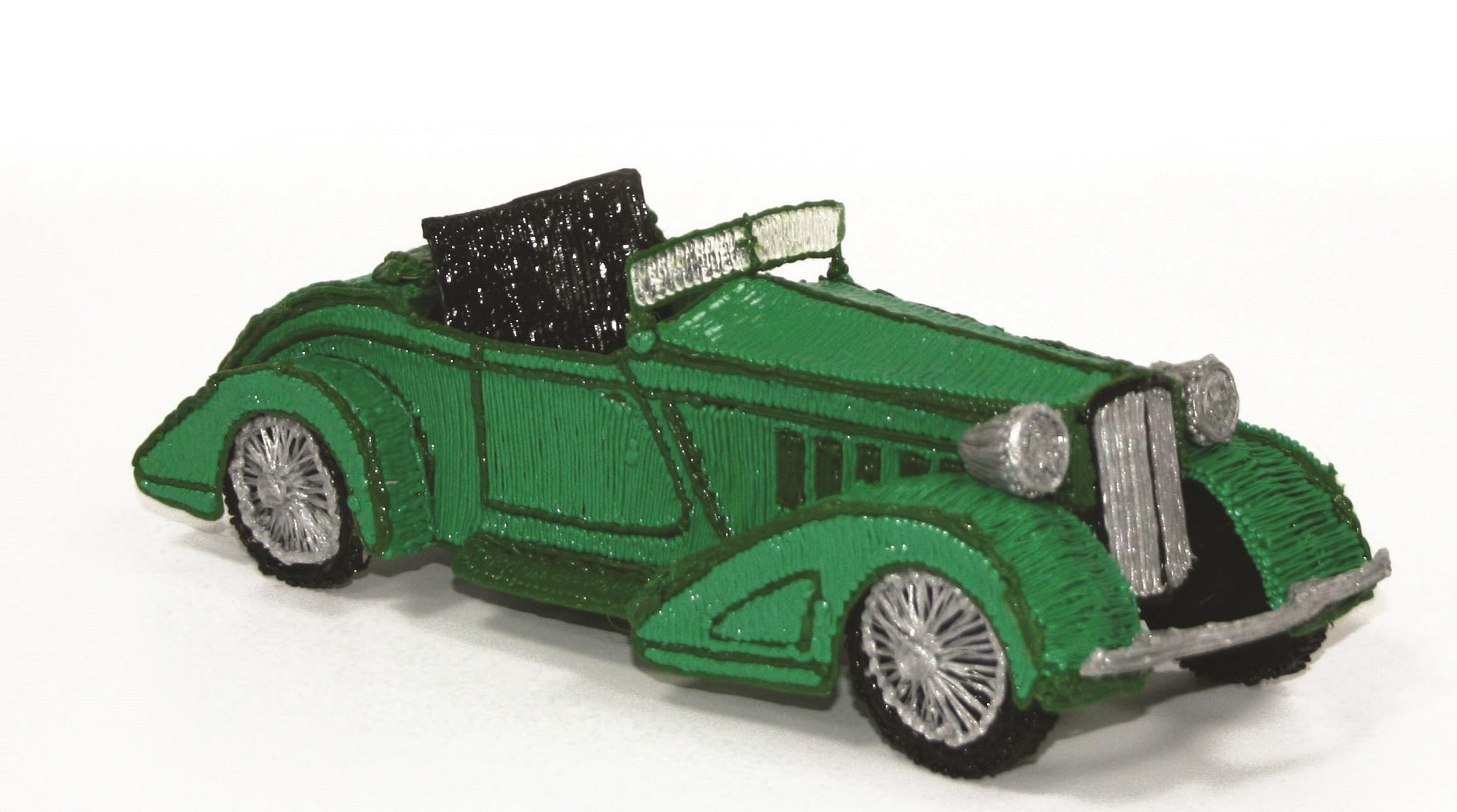 3D pisalo 3D PISALO FAST POLAROID 3D
