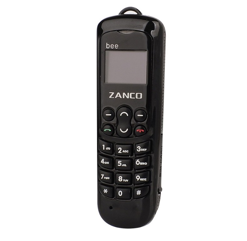 Gsm telefon GSM BEE ZANCO