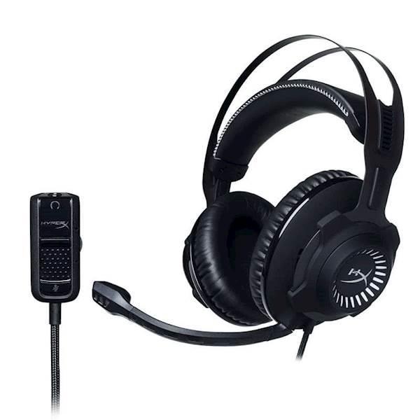 Slušalka CLOUD REVOLVER HYPERX SLUŠALKE