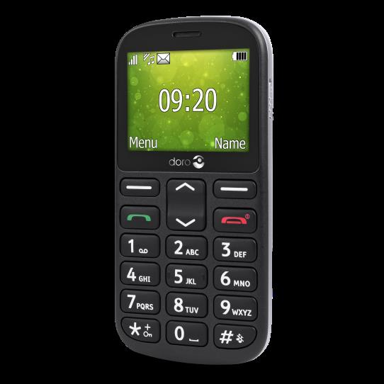 Gsm telefon GSM DORO 1360 DORO