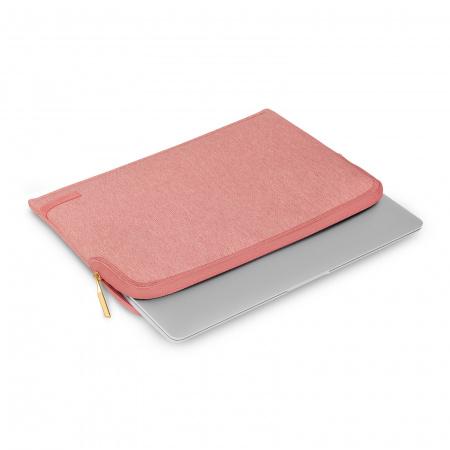 Torba in nahrbtnik za prenosnik SLEEVE MACBOOK 13 PINK MOSHI