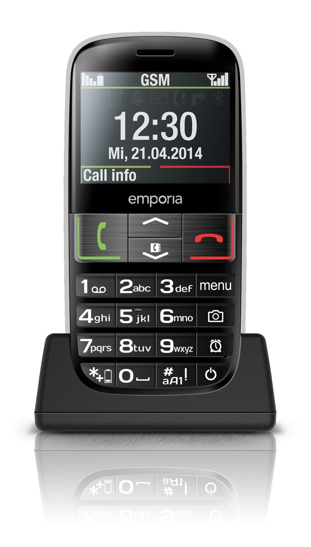Gsm telefon GSM EMPORIA EUPHORIA EMPORIA