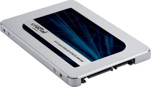 Trdi disk SSD 2TB 2.5