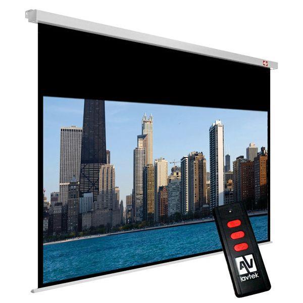 Dodatek VIDEO ELECTRIC 200 200 X 200 AVTEK