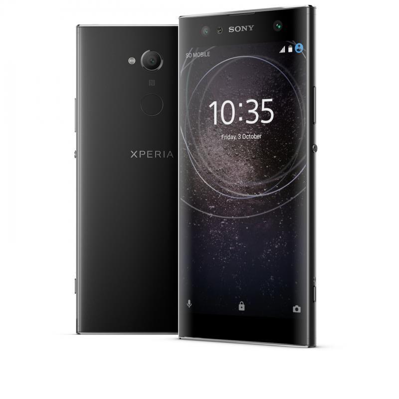 Pametni GSM telefon GSM SONY XPERIA XA2 ULTRA SONY