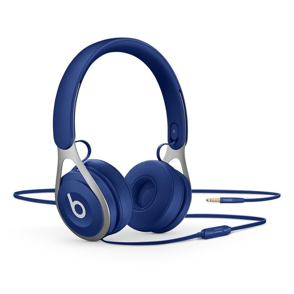 Slušalke BEATS EP ON-EAR BLUE BEATS