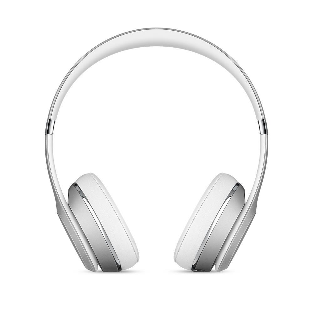 Slušalke SOLO3 WIRELESS SILVER BEATS