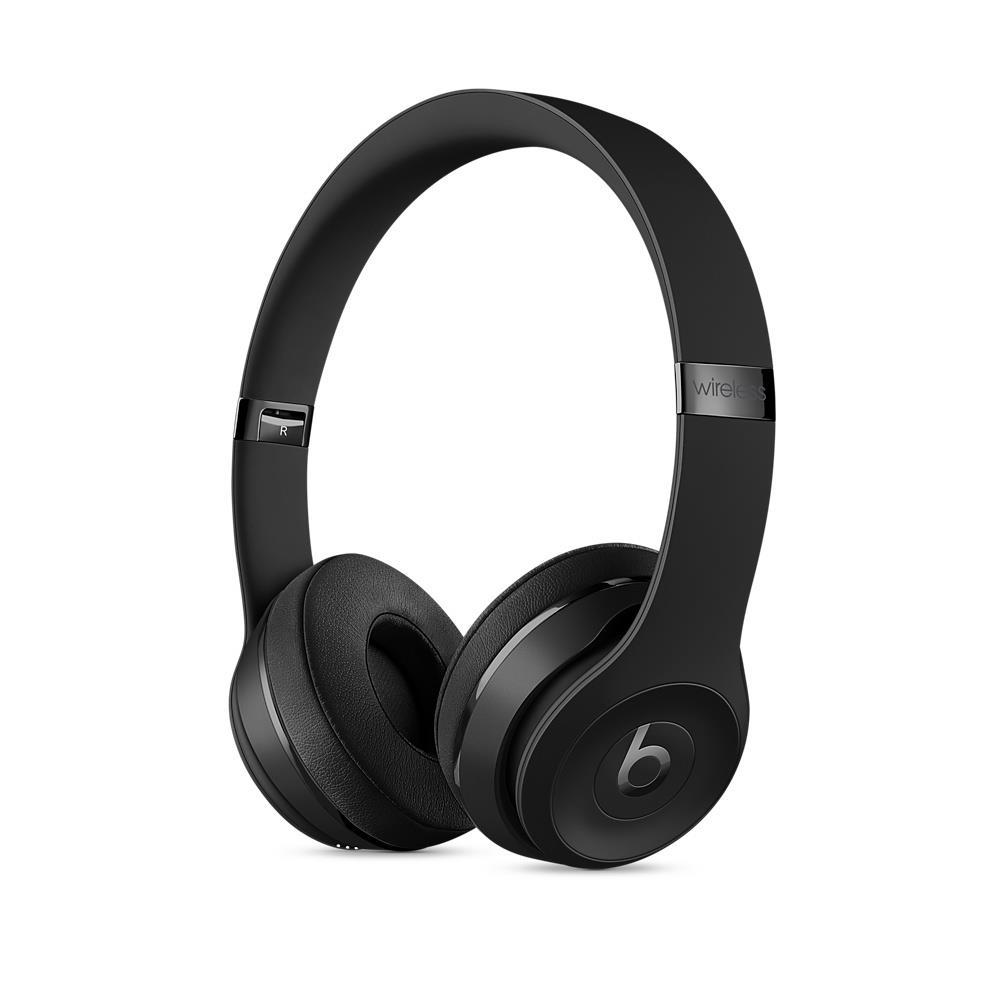 Slušalke SOLO3 WIRELESS BLK BEATS