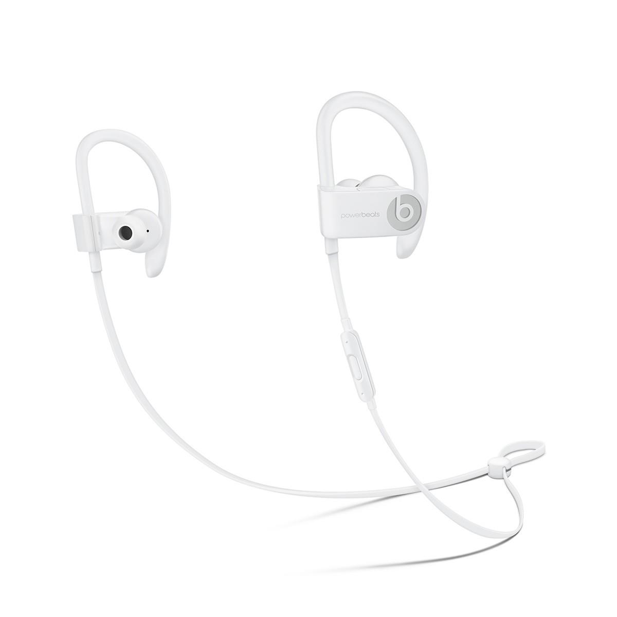 Slušalke POWERBEATS3 WIRELESS WHT BEATS
