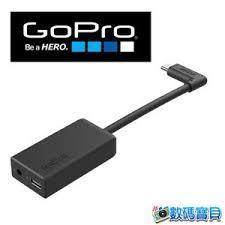 Pribor in dodatek GOPRO PRO 3.5MM MIC ADAPT AAMIC-001