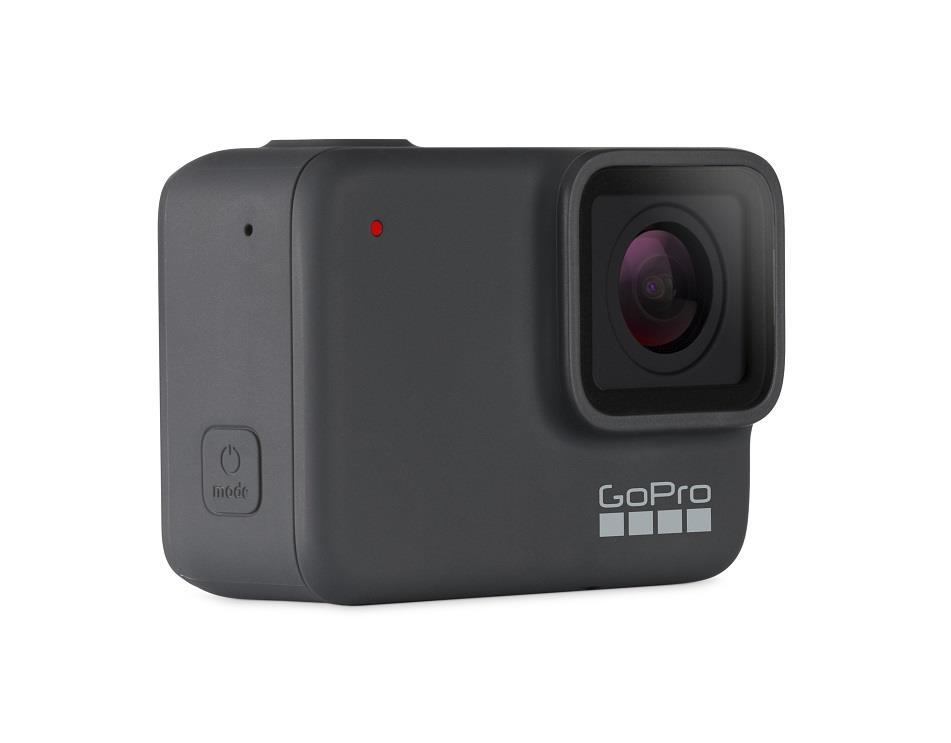 Videokamera HERO 7 SILVER GOPRO