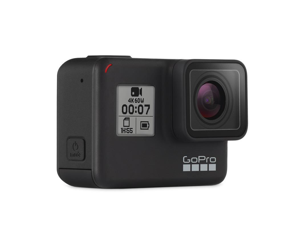 Videokamera HERO 7 BLACK GOPRO