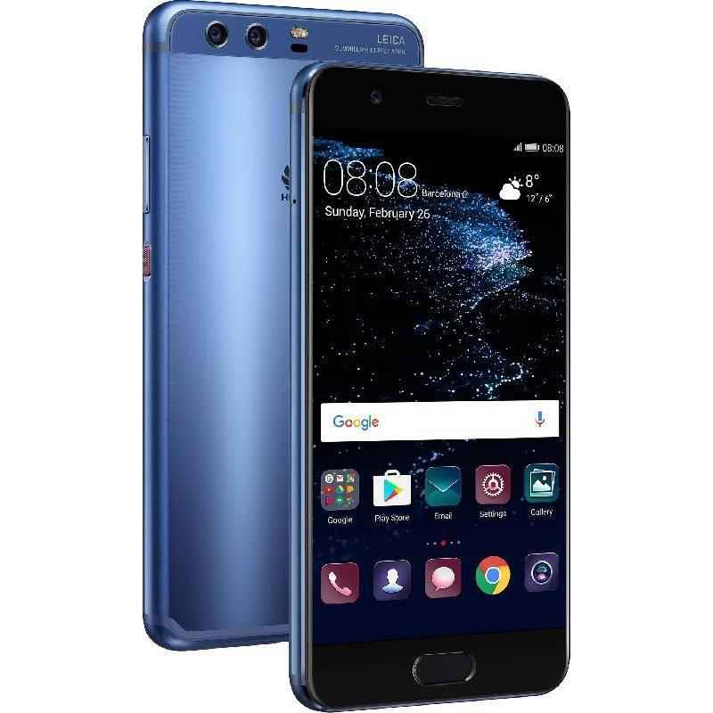 Pametni GSM telefon GSM P10 PLUS BLUE HUAWEI P10 PLUS BLUE