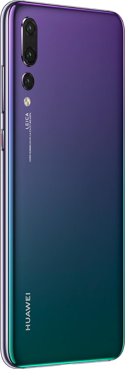 Pametni GSM telefon GSM P20 PRO TWILIGHT HUAWEI