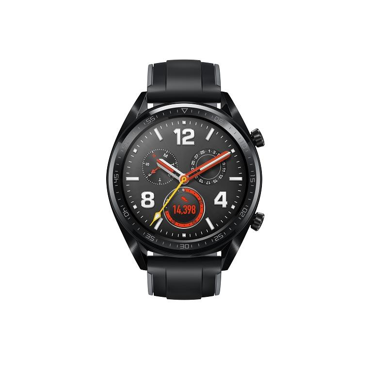 Pametna ura WATCH GT BLACK HUAWEI