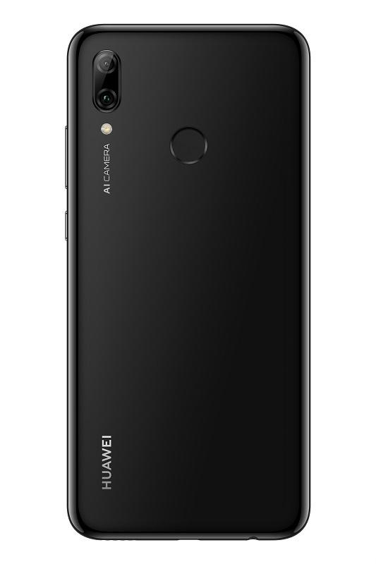 Pametni GSM telefon GSM P SMART 2019 BLACK HUAWEI