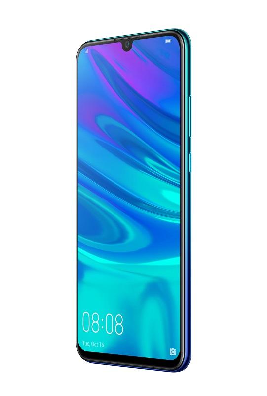 Pametni GSM telefon GSM P SMART 2019 AU. BLUE HUAWEI