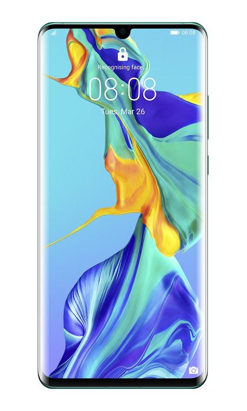 Pametni GSM telefon GSM P30 PRO 256GB AURORA HUAWEI