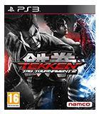 Igra TEKKEN TAG TOURNAMENT 2 PS3