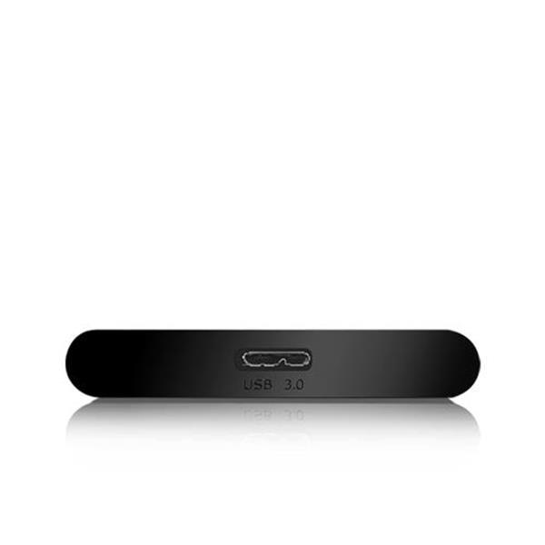Racunalniska komponenta ZUNANJE OHIŠJE USB 3.0 2.5 SATA / ICYBOX