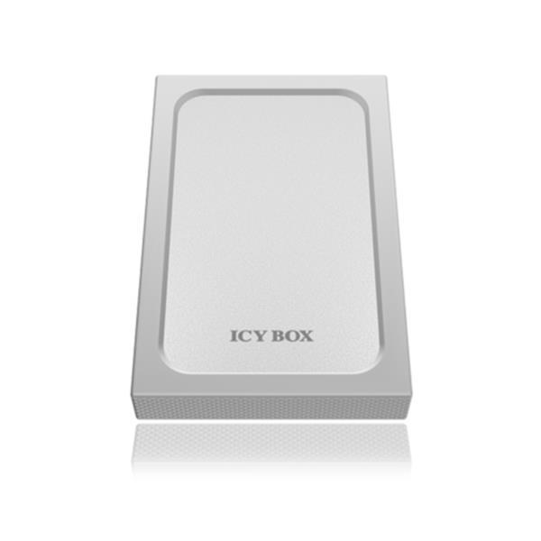 Racunalniska komponenta ZUNANJE OHIŠJE ZA DISK 2.5 SATA USB 3.0 / ICYBOX