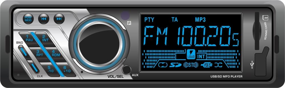 Avtoradio XP5822 AVTORADIO XPLORE