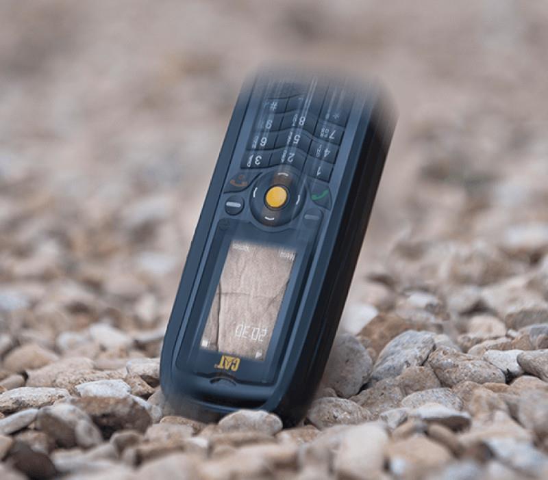 Gsm telefon GSM CAT B25 CATERPILLAR