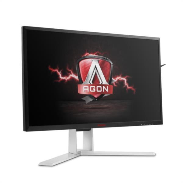 Monitor AOC AGON AG271QG IPS 68,6 CM (27'') 165HZ 4MS