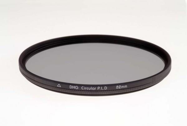Filter MARUMI FILTER 62MM C-PL SLIM