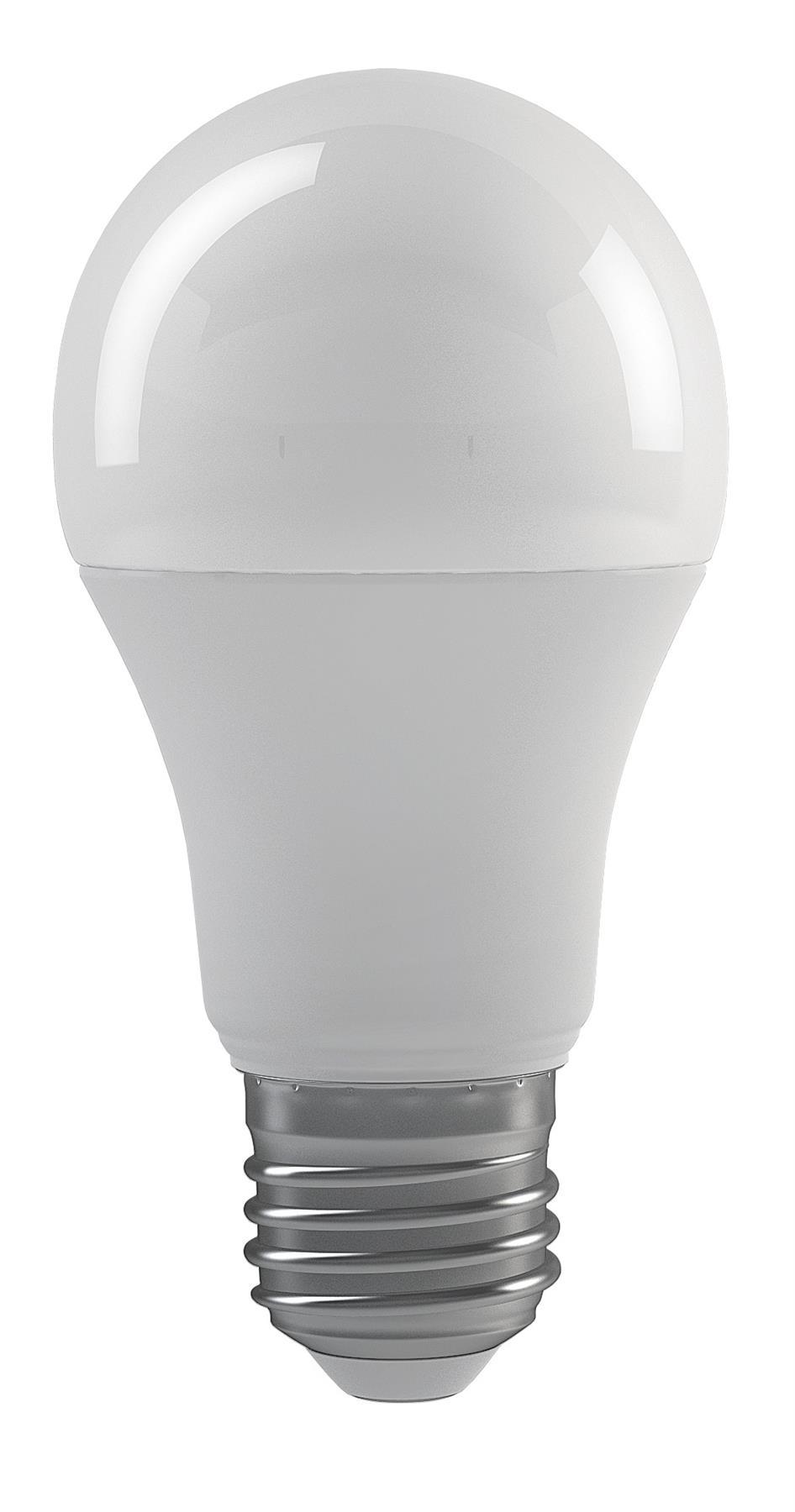 Žarnica A60 LED PSD E27 10W WW EMOS