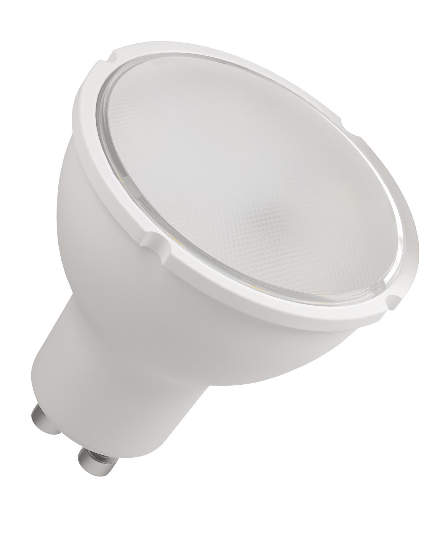 Žarnica LED DIMM 3 STEP 6W GU 10W EMOS