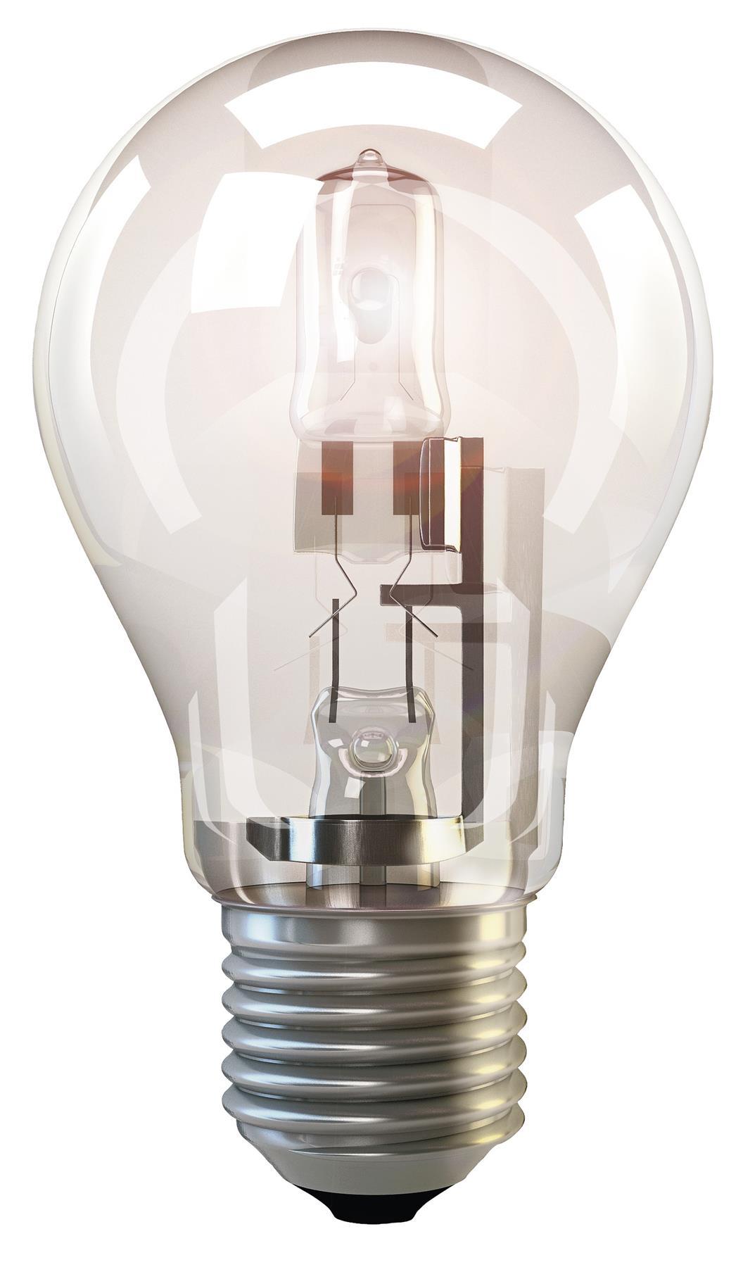 Žarnica ŽAR.HAL.ECO CLAS E27/53W EMOS