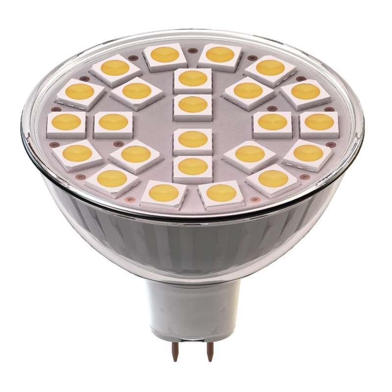 Žarnica LED CLS MR16 4W GU5.3 NW EMOS