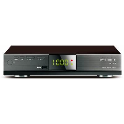 Digitalni sprejemnik HD1000 HD DVBT SPREJEMNIK PROBOX