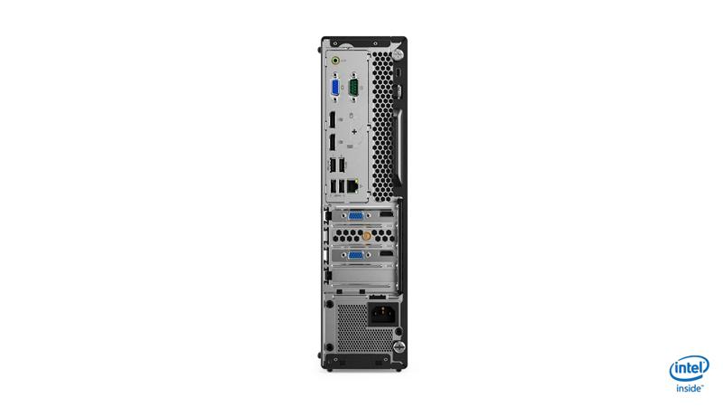 Namizni računalnik LENOVO THINKCENTRE M920S I5-9500/16GB/256GB/W10P