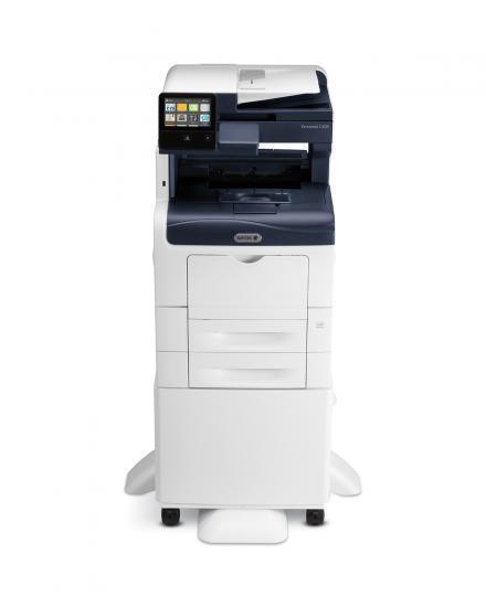 Tiskalnik VERSALINK C405DN BARVNI TISKALNIK XEROX