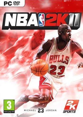 Igra NBA 2K11 PC
