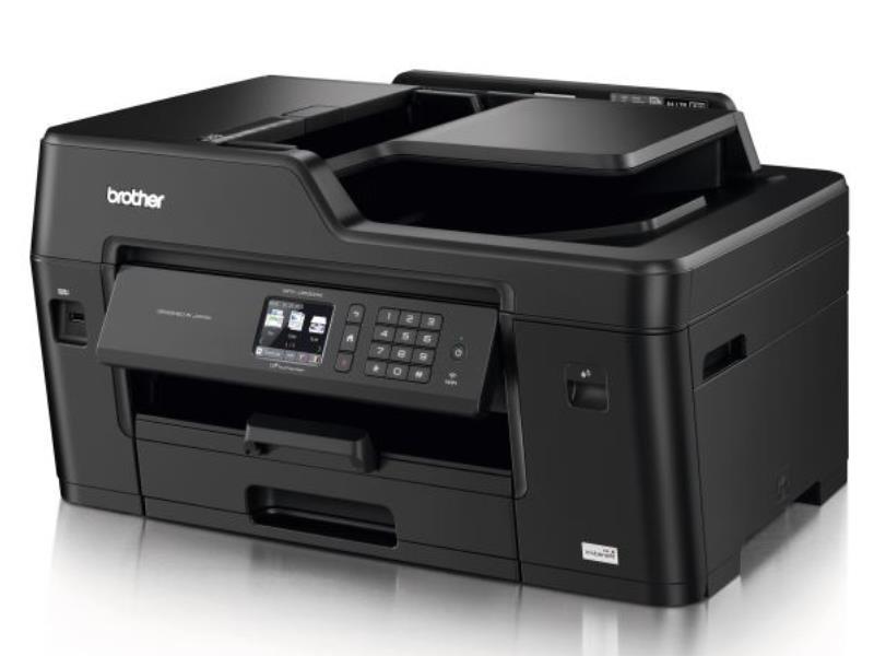 Tiskalnik MFC-J3530DW MF INKJET NAPRAVA BROTHER