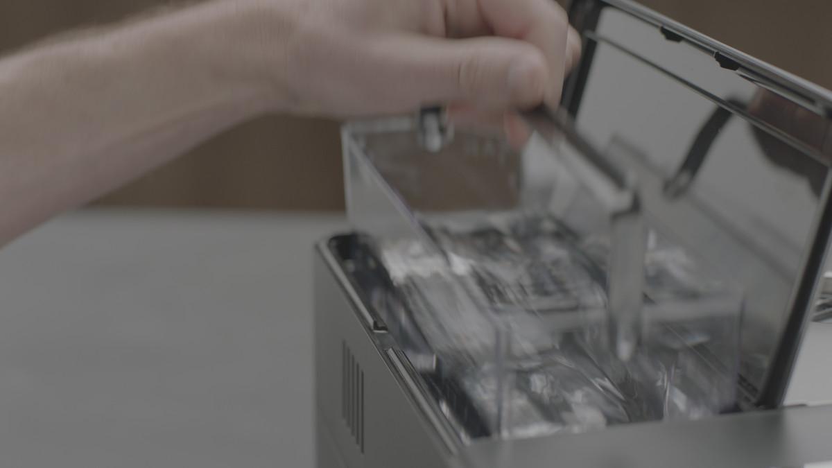 Dodatek za kuhinjski aparat CA6700/91 DOD. ZA KAVN. A SAECO