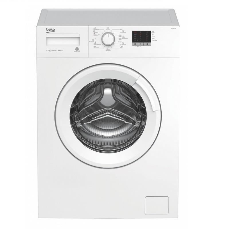 Pralni stroj WTE6611B0 PRALNI STROJ BEKO