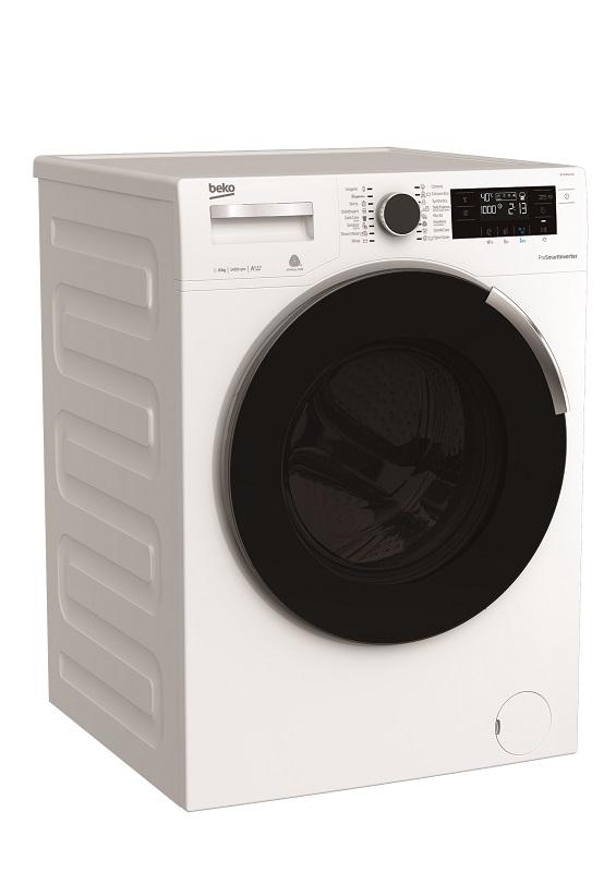Pralni stroj WTV8744XD PRALNI STROJ BEKO