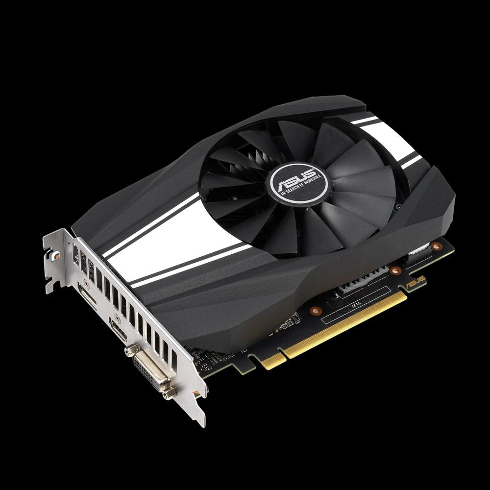Računalništvo ASUS PHOENIX GF GTX 1660 OC 6GB GDDR5