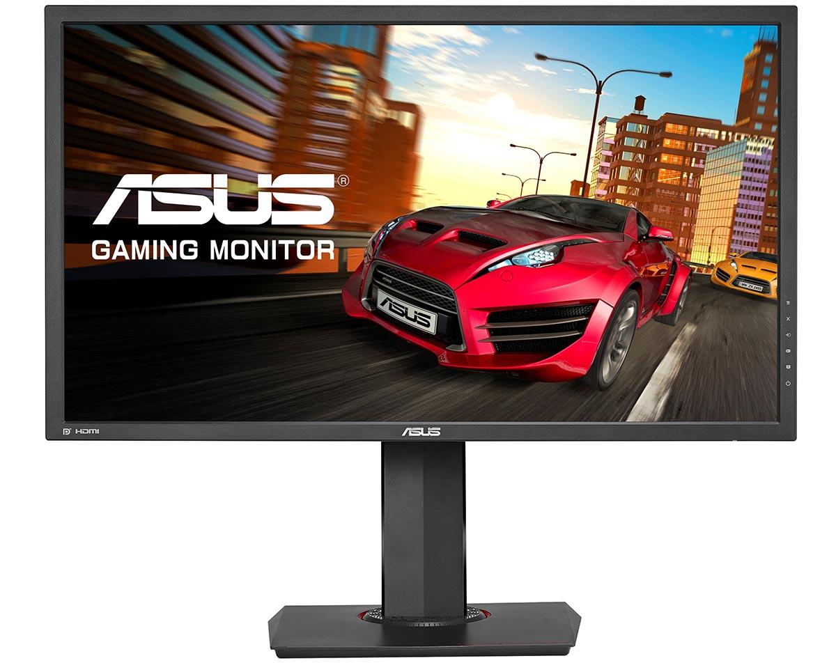Monitor ASUS MG28UQ TN 1MS 71,12CM (28'') 3840X2160