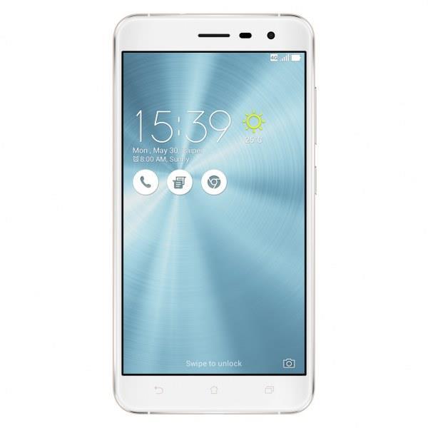 Pametni GSM telefon GSM ASUS ZENFONE 3 64GB ZE552KL BEL